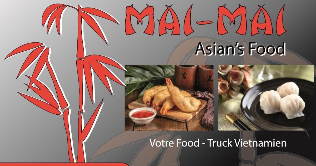 Mai-Mai asian food